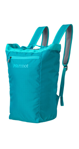 Marmot Urban Hauler 28L Bag Medium Deep Ocean/Light Aqua